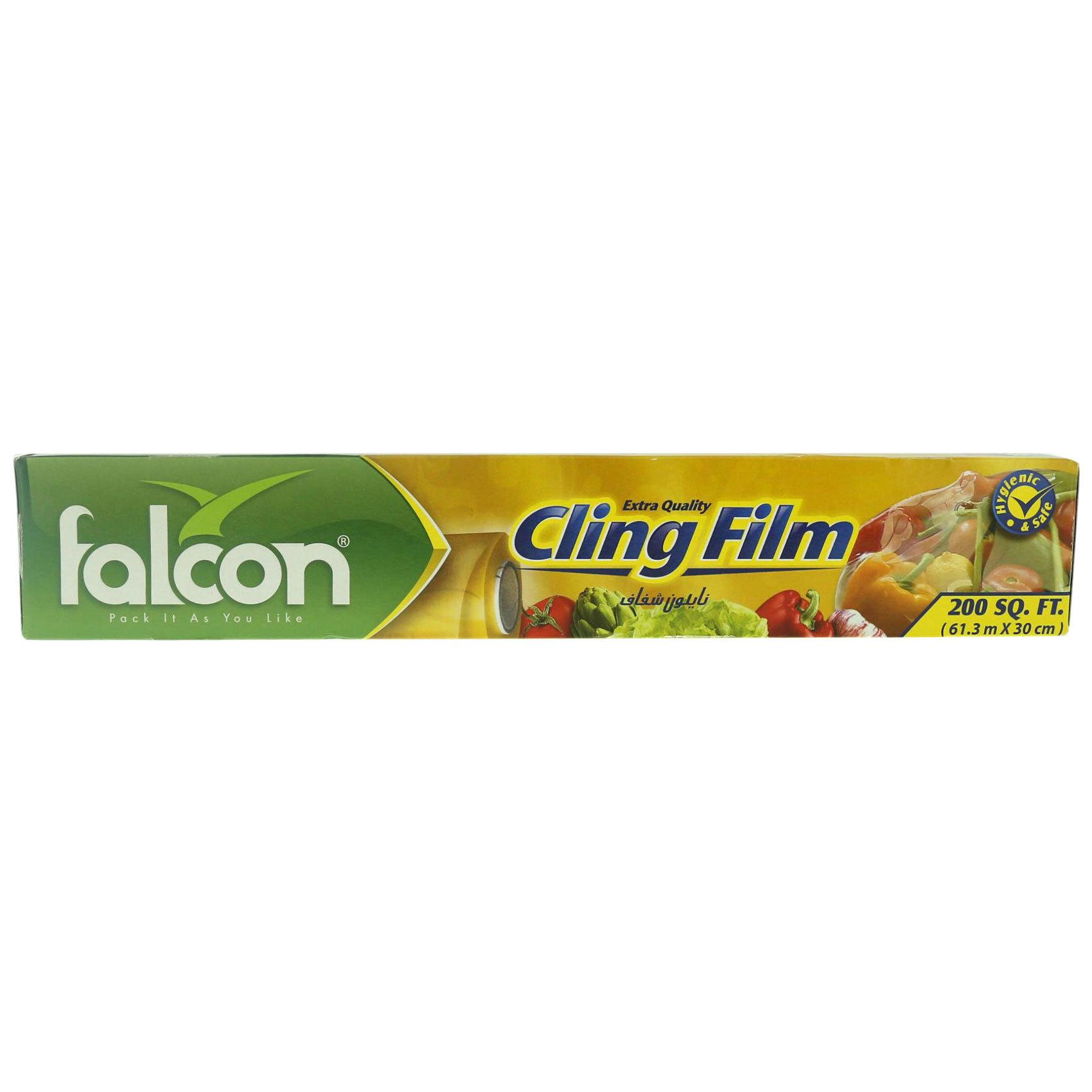 FALCON CLING FILM 200 SQFT