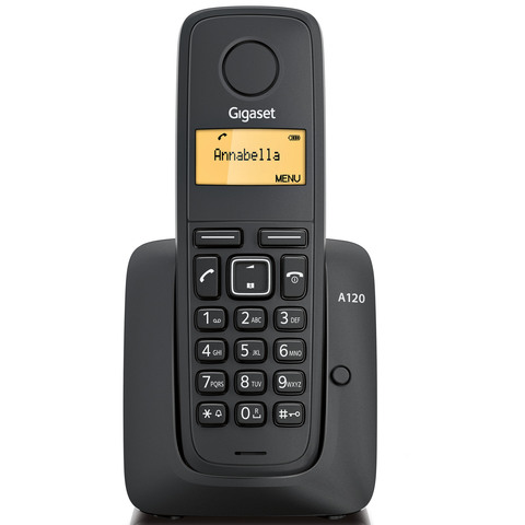 Gigaset-Cordless-Phone-A120