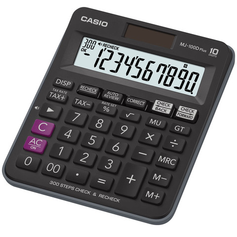 Casio-Desk-Calculator-Mj-100Dplus