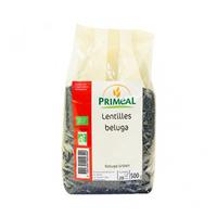 Primeal Lentils Beluga 500GR