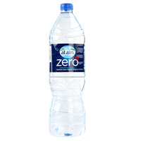 Al Ain Bottled Drinking Water Zero 1.5l