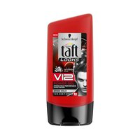 Taft Speed Power Gel V12 150ML