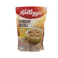 Kellogg's Muesli Classic 600GR -10% Off