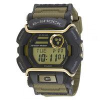 Casio G-Shock Men's Analog/Digital Watch GD-400-9D