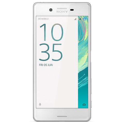 Sony-Xperia-X-F5122-Dual-Sim-4G-64GB-White
