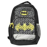 Marvel Batman Backpack 18""