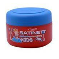 Cosmaline Satinett Kids Strawberry Styling Gel 75ML