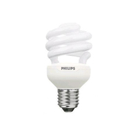 Philips Tornado Bulb T2 Cool Daylight E27 23W 220-240V