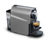 Barista Coffee Machine Ora-Silver
