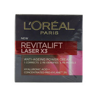 L'Oreal Revitalift Laser X3 Anti-Ageing Power Cream 50ml