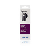 Philips Bluetooth Mono Headset SHB1200/93
