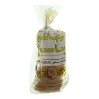 Golden Loaf Small Sliced Bread 240g