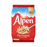 Alpen Cereal Original 1.3KG