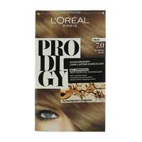 L'Oreal Prodigy 7.0 Almond Blonde Extraordinary Long-Lasting Haircolour
