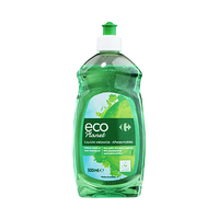 Carrefour Liquid Dish Washing Rosemary 500ML