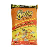 Cheetos Crunchy Flamin'Hot 54 g x 10