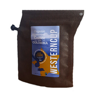 Western Cup Single Origine Brew In The Bag - Colombia 21GR