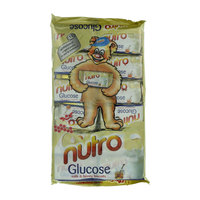 Nutro Glucose Milk & Honey Biscuits 600g