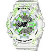 Casio Baby G Women's Analog/Digital Watch BA-110TP-7A