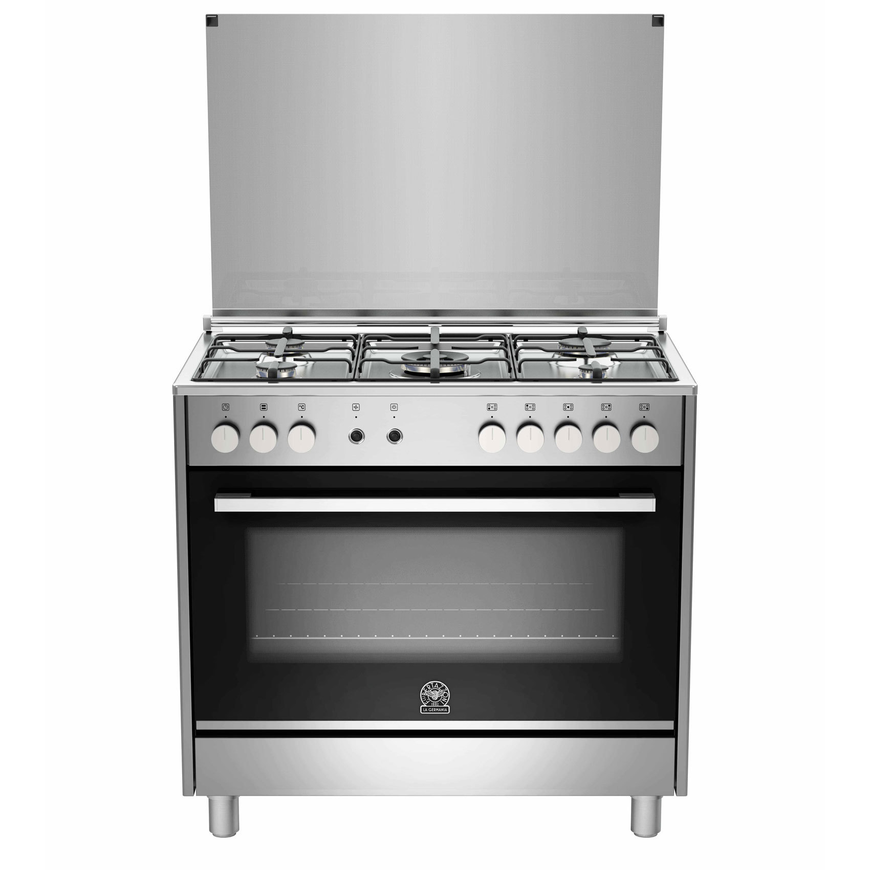 LA GERMANIA COOKER TUS95C31DX 90X60