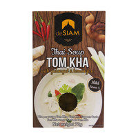 deSIAM Thai Soup Tom Kha Mild 70g