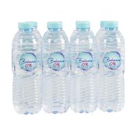 Balance Zero Water 500ml x12