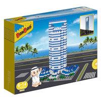 Banbao Kingdom Tower 370Pcs 5005Enlarge