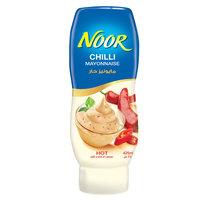Noor Chilli Mayonnaise 425ml