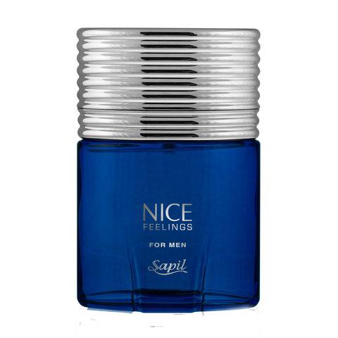 Sapil-Nice-Feelings-For-Men-Eau-De-Toilette-75ml