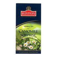 Riston Camomile Surprise Herbal Tea 37.5g