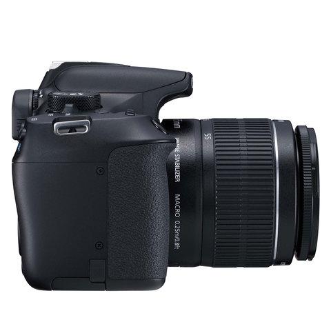 CANON SLR EOS1300D 18-55+75-300 III