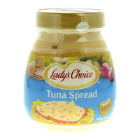 Lady's Choice Tuna Spread 220ml
