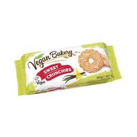 Coppenrath Cookies Vegan Crunchies 200GR