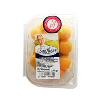 Sanlucar tomato cherry yellow 250 g