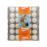 Khaleej Extra Large White Eggs x30