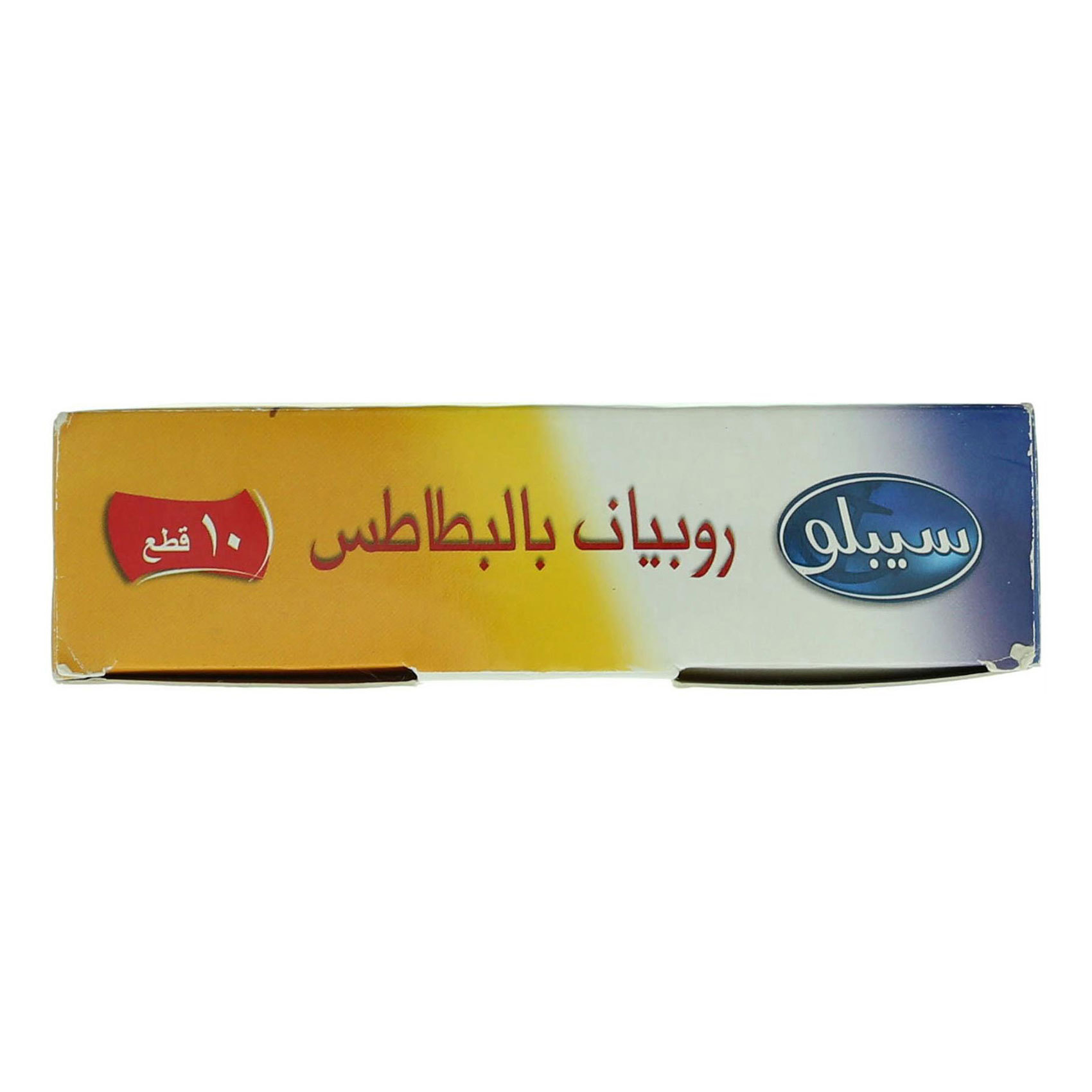 SIBLOU SHRIMPS POTATO 300G