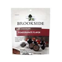 Herchey's Brookside Dark Chocolate & Blueberry 198GR