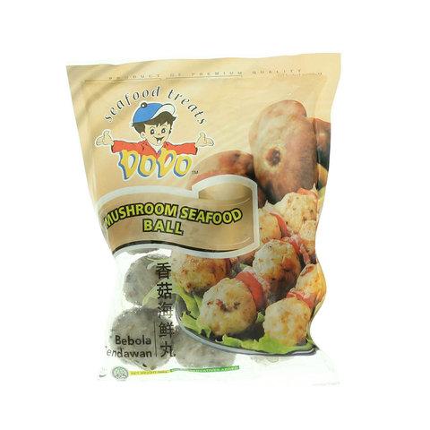 Dodo-Mushroom-Seafood-Ball-200g