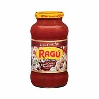 Ragu Sauce Super Mushroom 680GR