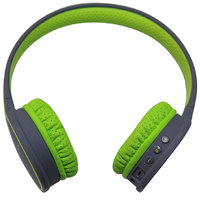 Toshiba Headphone RZE-BT180H Green