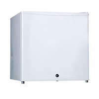 Midea HS-65L(N) Single Door Fridge 45L White