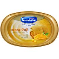 Kwality Ice Cream Mango Kulfi 1L