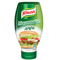 Knorr Mayonnaise Original 532ml
