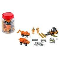 Power Joy Promojar Construction set
