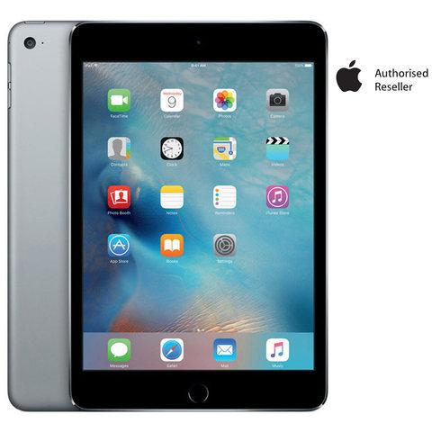 """Apple-iPadMini-4-Wi-Fi-128GB-7.9""""-Space-Gray"""
