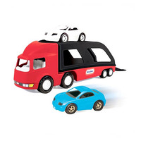Little Tikes Big Car Carrier Red