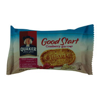 Quaker Good Start Cranberry Oat Biscuit 45g
