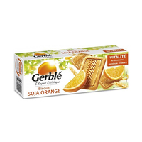Gerble Biscuit Soja Orange 280GR