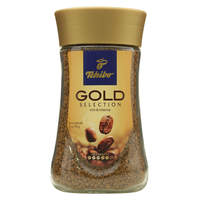 Tchibo Gold Selection Coffee 100g