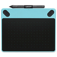 Wacom Graphic Intuos Art Medium Blue - CTH690AB